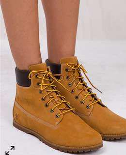 Timberland ortholite womens 37