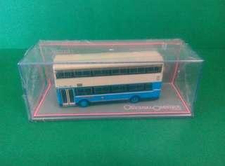 Corgi Classic 巴士模型 中華巴士 260号路線 赤柱 限量版編號2893(總發行量5000)