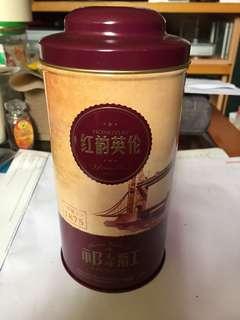 謝裕大紅韻英倫紅茶