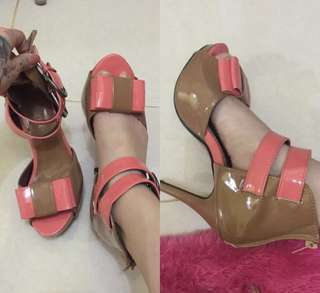High heels cantik