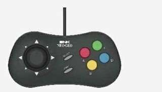 SNK 40週年 紀念版 NEOGEO MINI controller 預訂