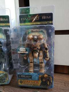 Pacific Rim HORIZON BRAVE by NECA