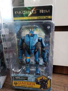 Pacific Rim ROMEO BLUE by NECA