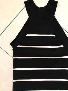 FREE POSTAGE Knitted Top Bershka Monki Zara