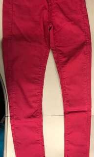 Top shop jeans W26