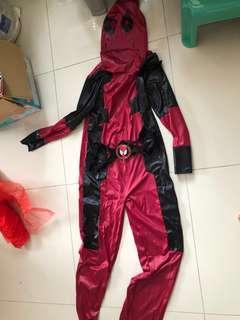 復仇者聯盟服裝Avengers costume