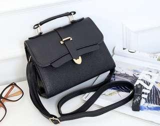 Simple Classy Handbag Sling bag