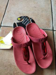 Auth Fitflop UK3,  Euro 36