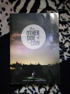 English Novel - The Other Side of Coin