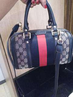Gucci blue navy