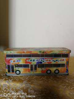 巴士糖果盒