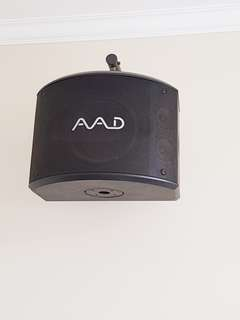 AAD K 10 (sepasang)