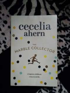 English Novel - The Marble Collector