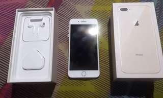 Iphone 8+ 64gb