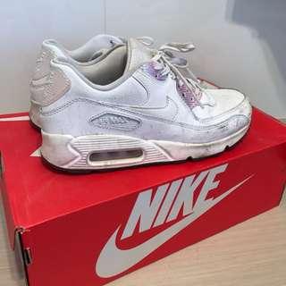 WMNS Nike Air Max 90's
