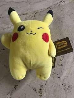 Pokemon centre mocchi pikachu pouch