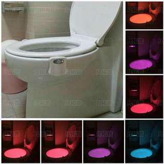 🚽💡💧Bowl Brite Light Toilet Flash🚽