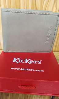 Kickers Wallet IC  83184-WZE