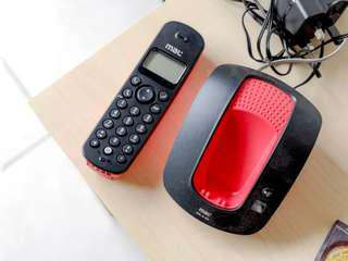 MAL Wireless Cordless Dect Phone