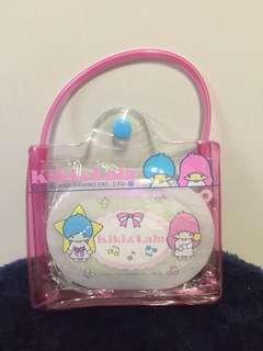 Little Twin Stars鏡盒