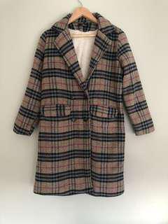 women winter jacket coat 8-10