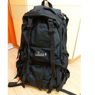 Cotima 225 Black 80L  超大旅行 遠足用背囊 (連原廠防濕袋)