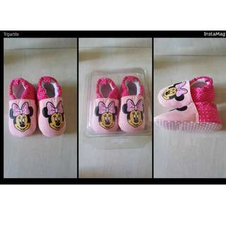 3 set of Baby shoes for Girls