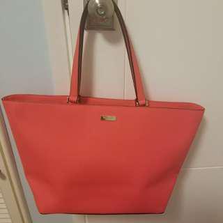Kate Spade big handbag, 90% new