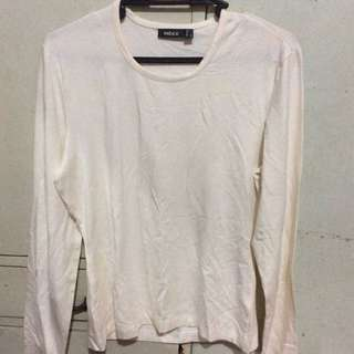 Mexx off white longsleeves