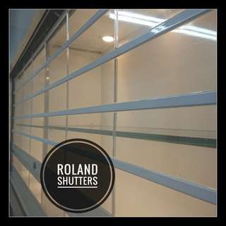 new bto polyblinds with lock