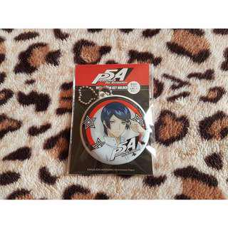 (Price Reduced) PERSONA 5 the Animation - Reflection Keychain vol.1: Yusuke Kitagawa