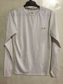 Champion power core duo dry long sleeves small