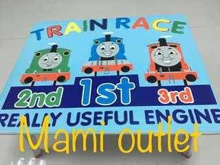 全新Thomas 兒童枱仔
