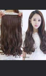 Hair Wig extension
