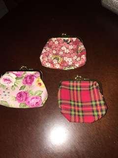 Coin purse bundle
