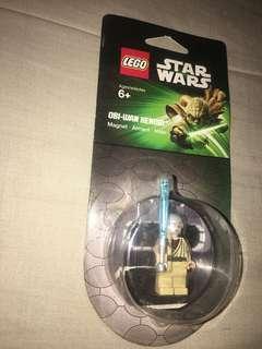 Obi Wan kenobi magnet