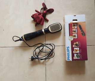Hairdryer philips kerashine