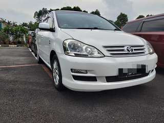 Toyota Picnic For Rental!! Weekly As Low As $420 Only!