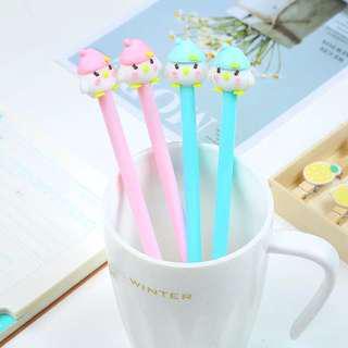 Instocks Cute Gel Pens Stationeries