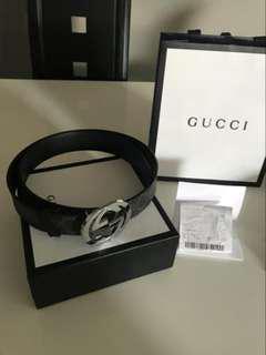 Gucci belt new original