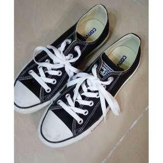 Converse 波鞋