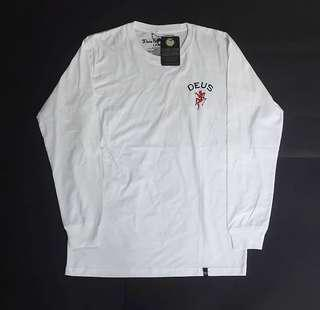 Deus Ex Machina Longsleeve 100% Original