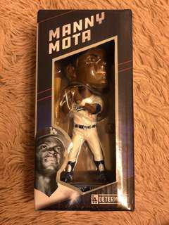 🚚 道奇傳奇球星Manny Mota