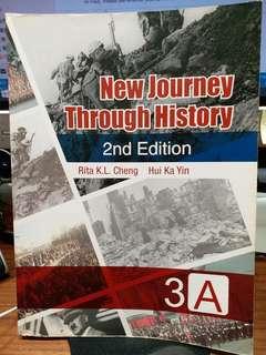 New Journey through History