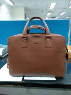 Picard bag brown