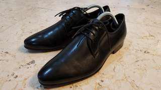 Andrew full leather shoe 40