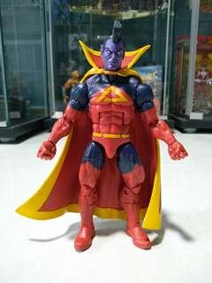 (reserved)Marvel Legends Gladiator from Apocalypse Baf wave