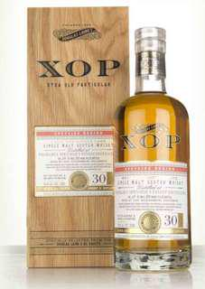 Whisky - 1. Probably Speyside's Finest Distillery 30 Year Old 1986 (cask 12232) - Xtra Old Particular (Douglas Laing)