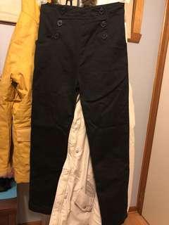 Revival black jeans