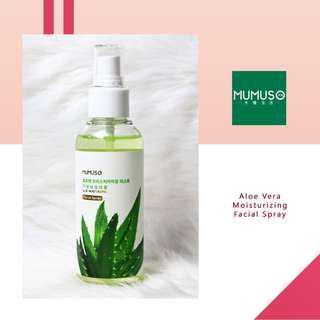 ❤ SALE! Mumuso Moisturizing Facial Spray